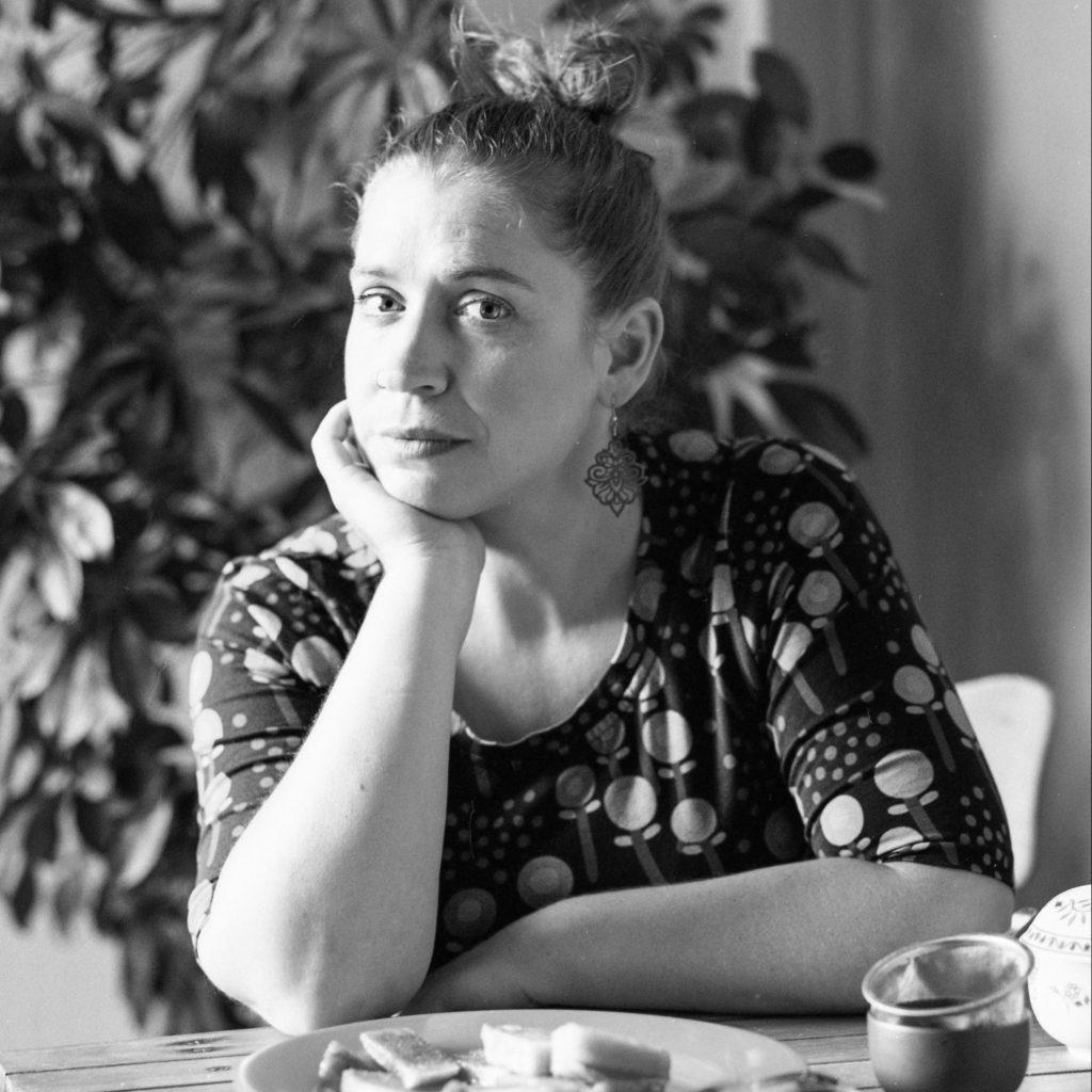 Julia Raab